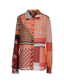 TORY BURCH - Long sleeve shirt
