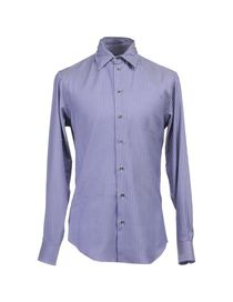 GIORGIO ARMANI - Shirts