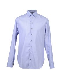 GIORGIO ARMANI - Long sleeve shirt