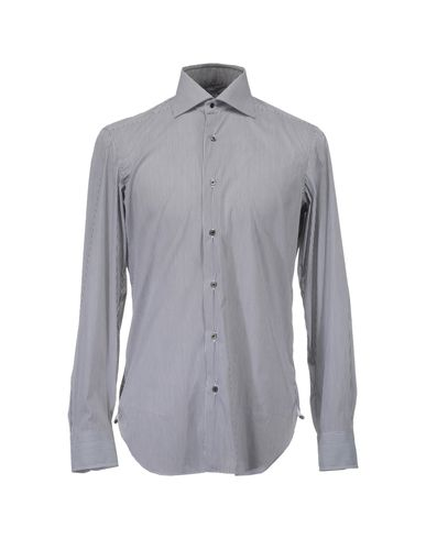 BARBA - Long sleeve shirt