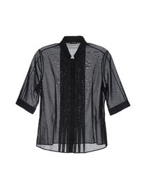 AKRIS - Shirt with 3/4-length sleeves