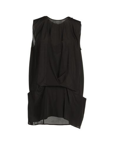 ALYSI - Sleeveless t-shirt