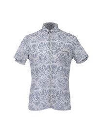 GOLD CASE by ROCCO FRAIOLI - Short sleeve shirt