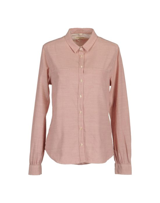 LEVIS®  MADE & CRAFTED™ Рубашка с длинными рукавами levi s сумка levi's® 7717004860