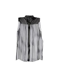 GUCCI - Sleeveless shirt