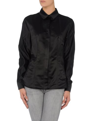 ANTONIO BERARDI - Long sleeve shirt