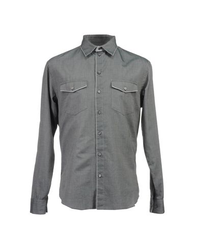ARMANI COLLEZIONI - Shirts