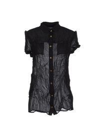 VERSUS - Short sleeve shirt