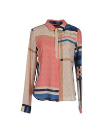 RICHARD NICOLL - Long sleeve shirt