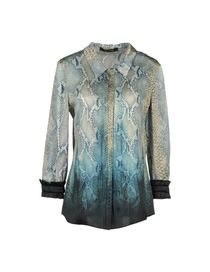 ROBERTO CAVALLI - Shirts