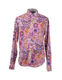 9.2 BY CARLO CHIONNA - Long sleeve shirt