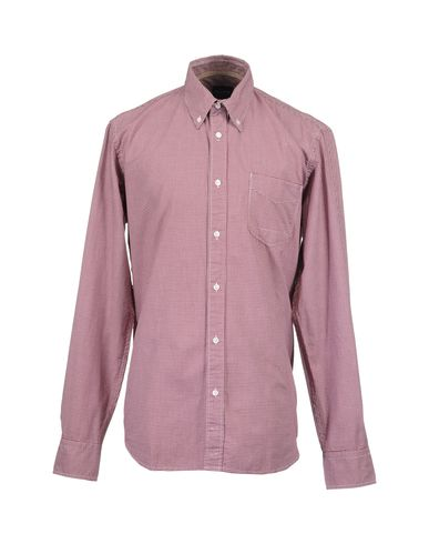 DOCKERS - Long sleeve shirt
