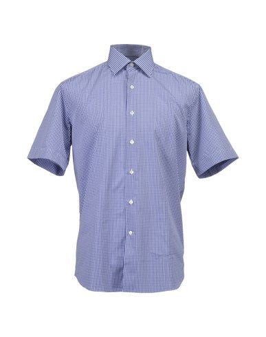 LANVIN - Short sleeve shirt