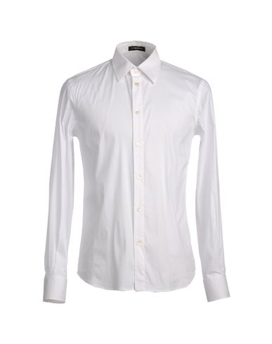 COSTUME NATIONAL HOMME - Long sleeve shirt