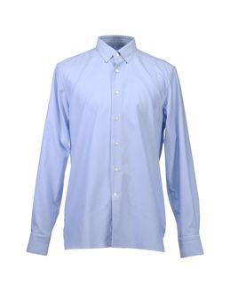 Di Luca Shirts Long Sleeve Shirts