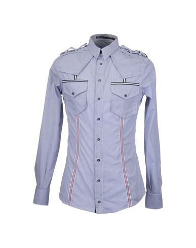 GAETANO NAVARRA - Long sleeve shirt