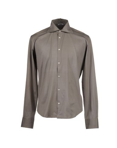 FEDELI - Long sleeve shirt
