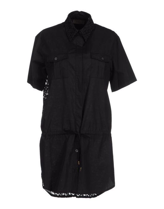 JO NO FUI Рубашка с короткими рукавами
