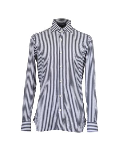 BORRELLI NAPOLI - Long sleeve shirt