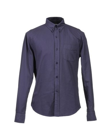 BAND OF OUTSIDERS - Long sleeve shirt