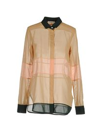 CÉLINE - Long sleeve shirt