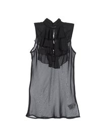 RA-RE - Sleeveless shirt