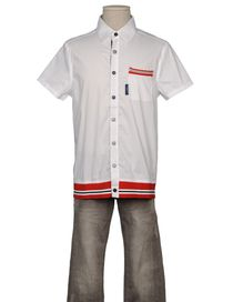 TOYS FRANKIE MORELLO - Short sleeve shirt