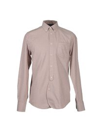 PLECTRUM by BEN SHERMAN - Long sleeve shirt