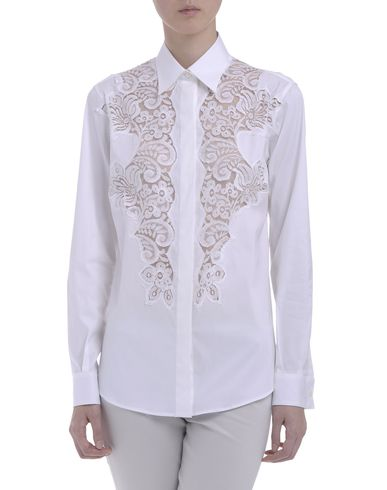 DOLCE &amp; GABBANA - Shirts