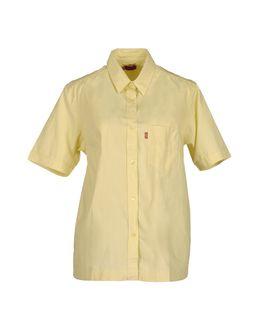 LEVI'S RED TAB - РУБАШКИ - Рубашки с короткими рукавами