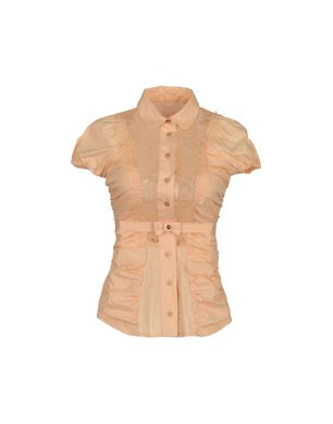 BETTY BLUE - Short sleeve shirt