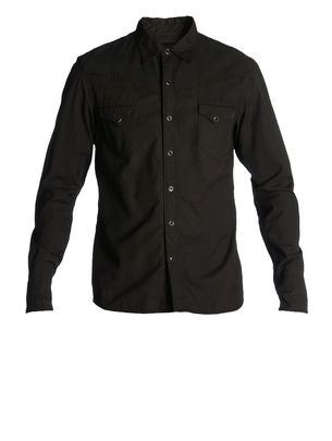 Camisas DIESEL BLACK GOLD: STEFFRY