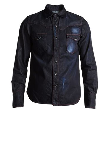 DIESEL BLACK GOLD - Shirts - STEFFRY