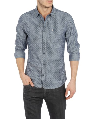 DIESEL - Chemise - SERMON-R