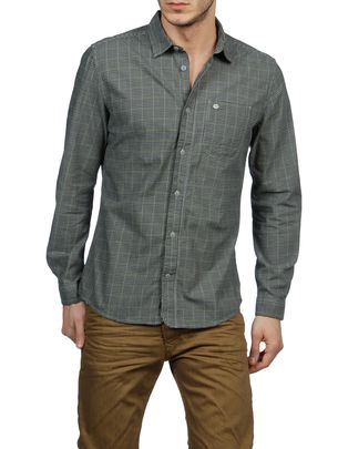 Diesel Shirts - Sermon-r - Item 38290870