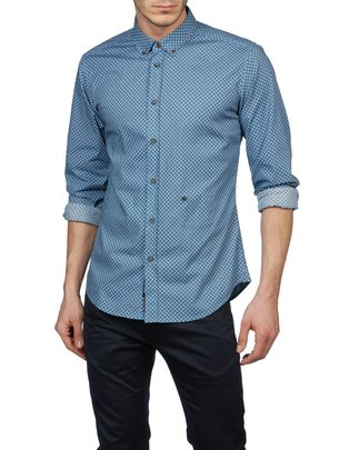 Diesel Shirts - Spram-s - Item 38290871