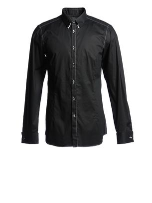 Shirts DIESEL BLACK GOLD: SAPIENTINA