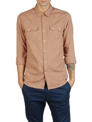 Camisas 55DSL: SALOON