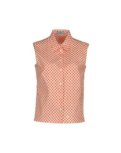 PRADA - Sleeveless shirt