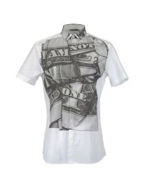 Рубашки мужские с коротким рукавом 5