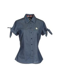 DUCK FARM - Short sleeve shirt