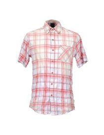 (+) PEOPLE - Short sleeve shirt