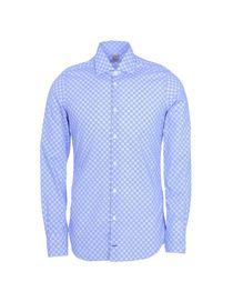 OTTO ASOLE - Long sleeve shirt