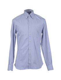 GUIDUCCI - Long sleeve shirt