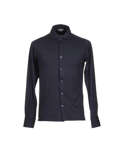 CRUCIANI - Long sleeve shirt