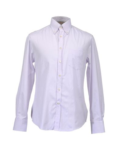 BRUNELLO CUCINELLI - Long sleeve shirt