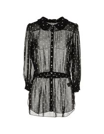 DOLCE & GABBANA - Shirt with 3/4-length sleeves