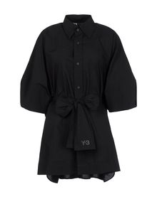 Shirt with 3-4-length sleeves - Y-3