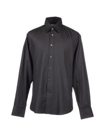 VERSACE COLLECTION - Long sleeve shirt