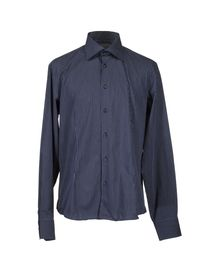 ANGELO LACAGNINA - Long sleeve shirt
